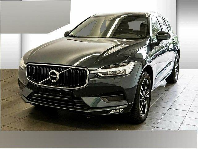 Volvo XC60 - XC 60 T4 Geartronic Momentum Pro,LadePRO,WinterPR