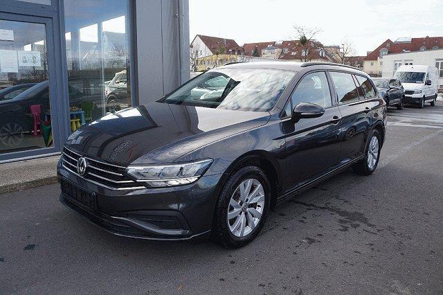 Volkswagen Passat Variant - 1.5 TSI DSG*Navi*LED*Tempomat*PDC