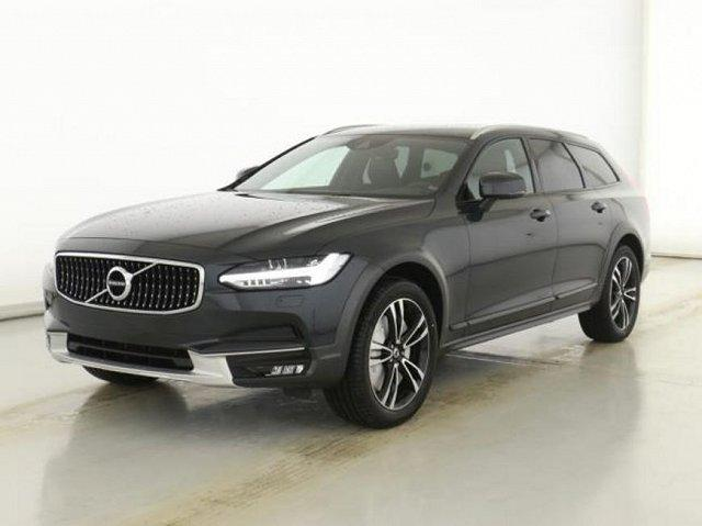 Volvo V90 - Cross Country D5 AWD Geartronic Pro HZV LED