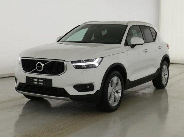 Volvo XC40 - XC 40 D3 Geartronic Momentum Pro Standhzg.