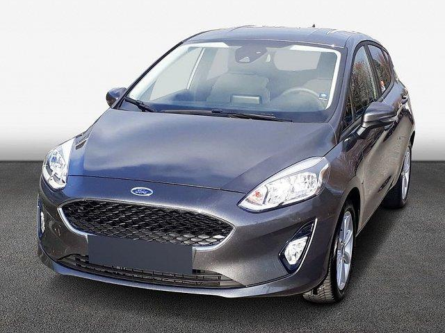 Ford Fiesta - 1.0 EcoBoost SS COOLCONNECT Navi Allwetter