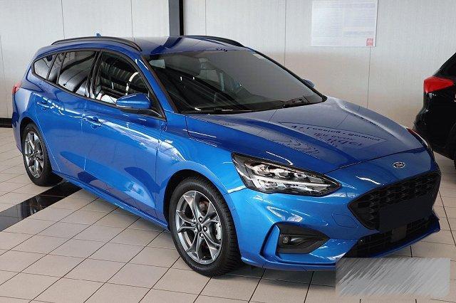 Ford Focus Turnier - 1,5 ECOBOOST MJ2020 ST-LINE NAVI LED LM17