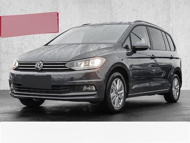 Volkswagen Touran - 1.5 TSI DSG Comfortline 7-Sitzer APP CONNECT ACC DAB