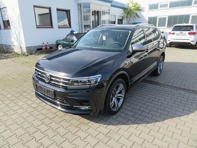 Volkswagen Tiguan Allspace - 2.0 TDI Highline 4WD R Line*Pano