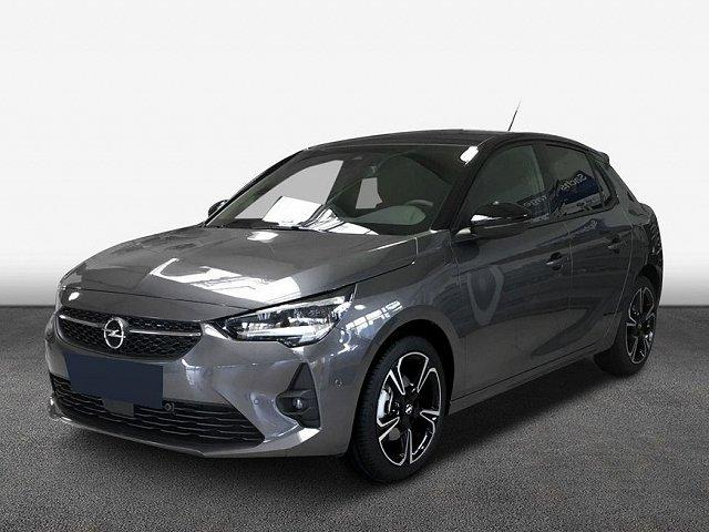 Opel Corsa - 1.2 Direct Injection Turbo Start/Stop GS Line 96 kW, 5-türig