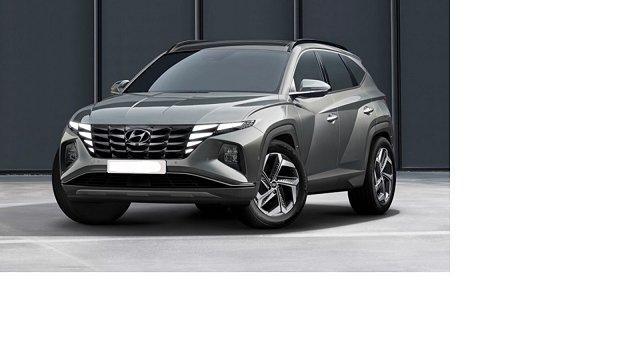 Hyundai Tucson - MH 4WD*Navi*LED*Shzg*PDC*Cam*Panodach*18''