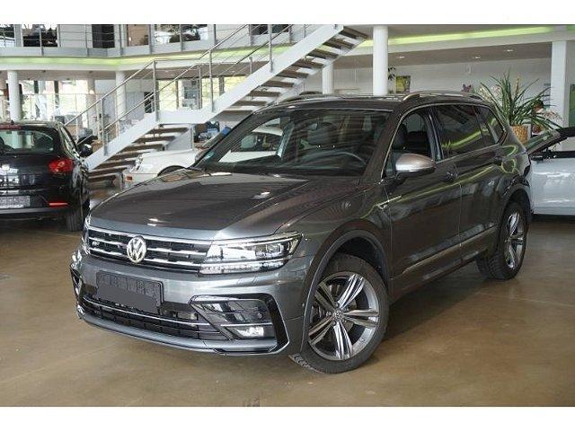 Volkswagen Tiguan Allspace - R-Line 2.0TDI*239PS 360*Kam ACC