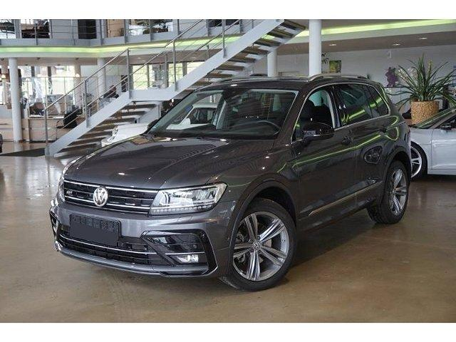 Volkswagen Tiguan - IQ.DRIVE R-Line 4Mot 2.0TSI DSG LED Navi