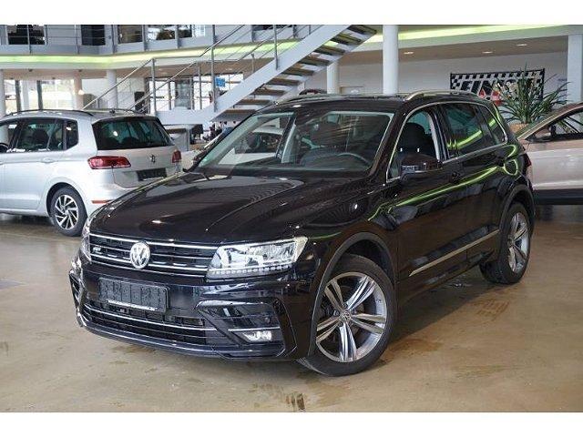 Volkswagen Tiguan - IQ.DRIVE R-Line 4Mot 2.0TSI DSG LED ACC