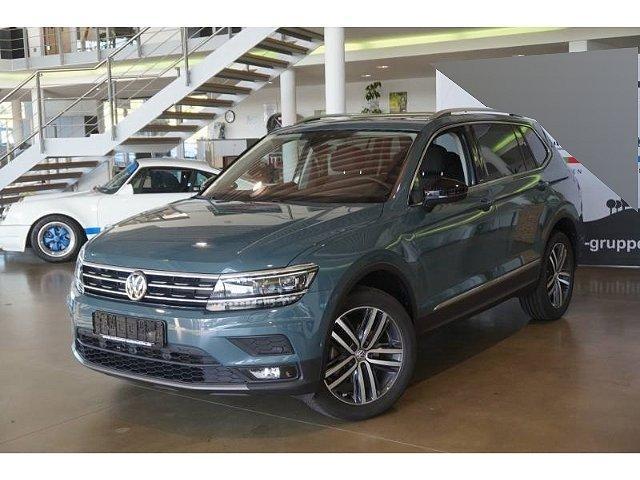 Volkswagen Tiguan Allspace - IQ.DRIVE 2.0TDI*360*Kam.StandHZG