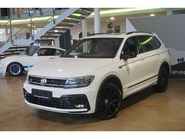 Volkswagen Tiguan Allspace - Highline R-line 4Mot 2.0TDI DSG
