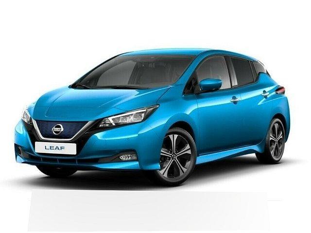 Nissan Leaf - 40 kWh Tekna