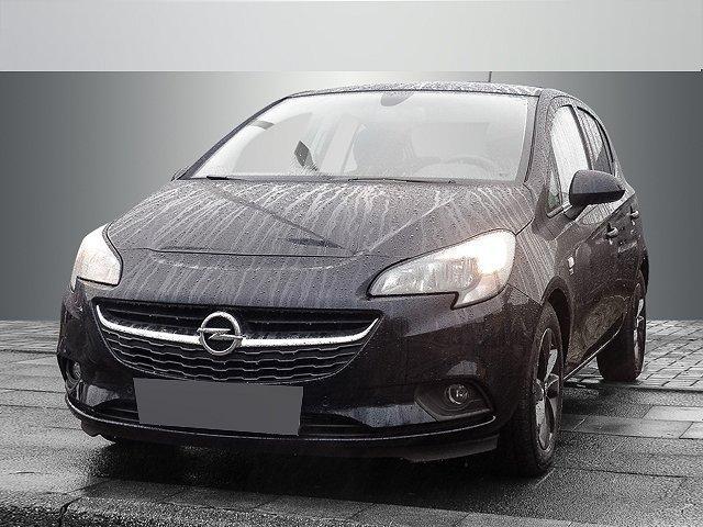 Opel Corsa - 120 Jahre+AUTOMATIK+Klimaauto+PDC+DAB+Lenkrad/Sitzheizung