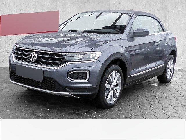 Volkswagen T-Roc Cabriolet - 1.5 TSI DSG Style NAVI ACC APP CONNECT