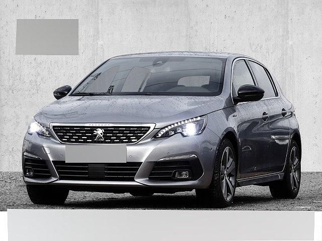 Peugeot 308 - Allure 1.2 Autom PureTech 130 EU6d LED Navi Keyless Massagesitze Parklenkass. Rückfahrkam.