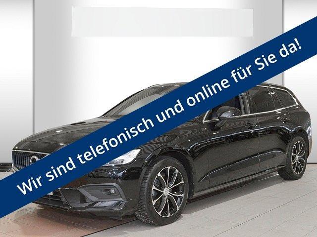 Volvo V60 - D4 Geartronic Momentum*Navi*Leder*LED*Panorama*AHK*IntelliSafe PRO-Paket