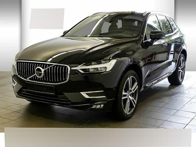 Volvo XC60 - XC 60 Inscription AWD B5 B Panorama AHK h/k Head-up-Display