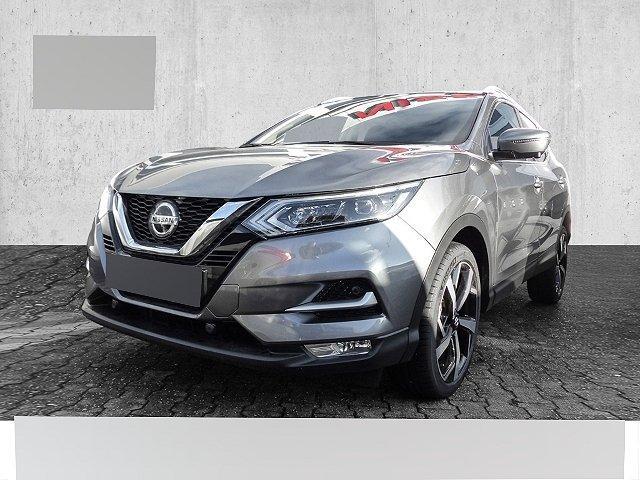 Nissan Qashqai - 1.3 DIG-T DCT Akari 2022