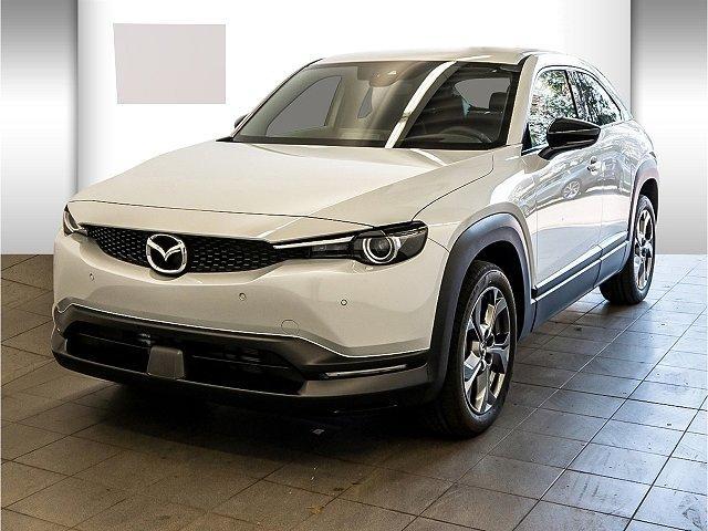Mazda MX-30 - e-SKYACTIV FIRST EDITION LED Navi Kurvenlicht HUD ACC Fernlichtass. PDCv+h LED-Tagfahrlicht