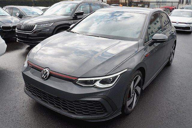 Volkswagen Golf - 8 GTI 2.0 TSI DSG*Navi*ACC*LED*DAB*18Zoll