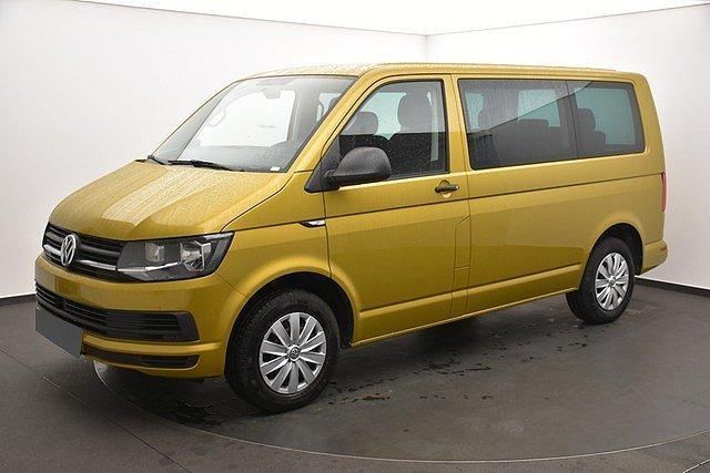 Volkswagen T6 Multivan - 2.0 TDI Trendline ACC/MultilenkAHK-Vor