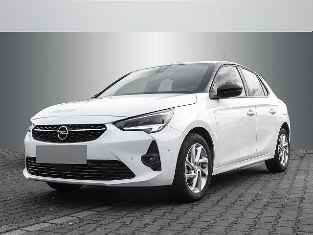 Opel Corsa - F GS Line 1.2 Turbo +IntelliLink+LED+PDC+CAMERA+