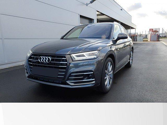 Audi Q5 - 55 TFSI e quattro (sport) (EURO 6d-TEMP)