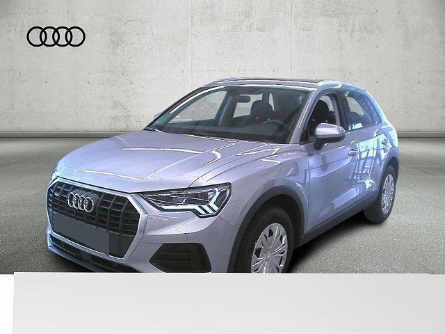 Audi Q3 - 35 2,0 TDI quattro basis (EURO 6d-TEMP)