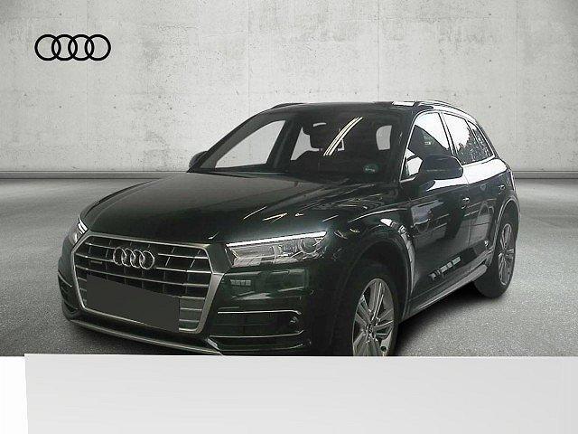 Audi Q5 - 2.0 40 TDI quattro sport (EURO 6d-TEMP)