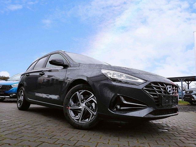 Hyundai i30 Kombi - 159 PS n. Modell! LED*Cam*Nav uvm!