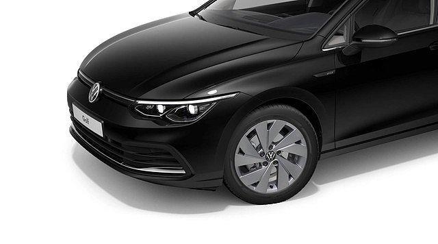 Volkswagen Golf - VIII 1.5 eTSI DSG First Edition ACC/Keyless/N