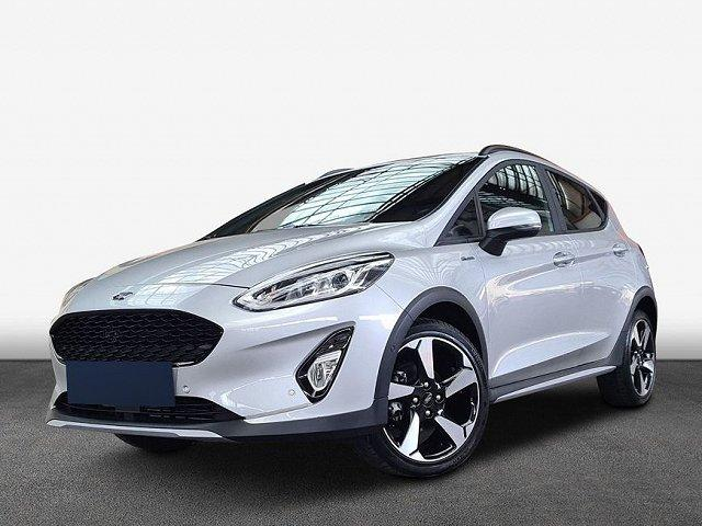 Ford Fiesta - 1.0 EcoBoost SS Aut. ACTIVE Navi ACC RFC TW
