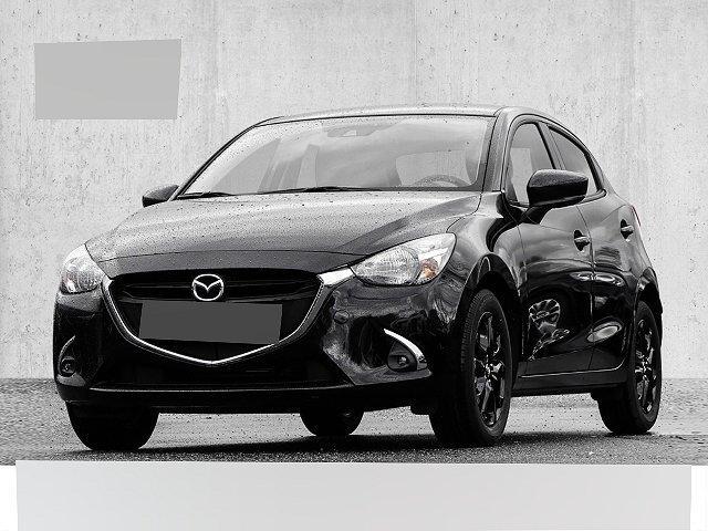 Mazda Mazda2 - 2 SKYACTIV-G 90 5GS KIZOKU NAVI ACAA