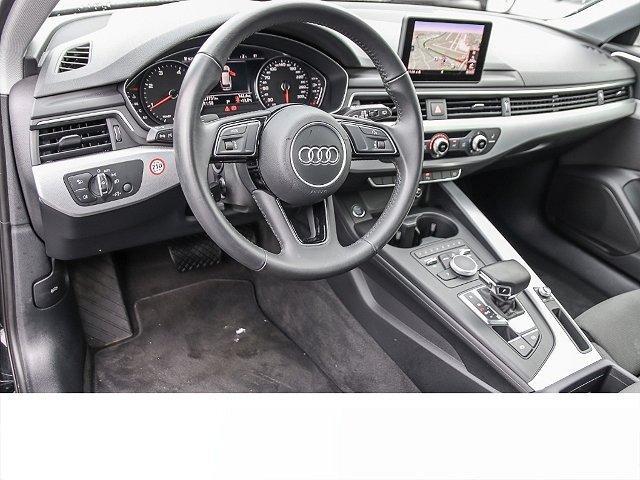 Audi A4 Avant 35 TDI S tronic sport NAVI ALU