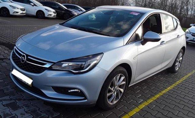 Opel Astra - 5T EDITION 1.0 Ecotec 105PS S/S ACTIVE NA...