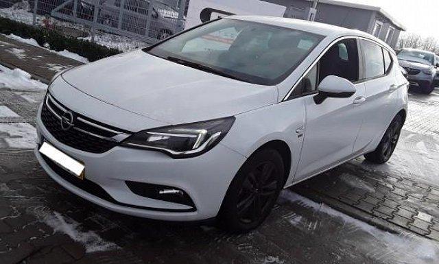 Opel Astra - 5T 120 Jahre 1.0 Ecotec 105PS S/S Navi/PD...