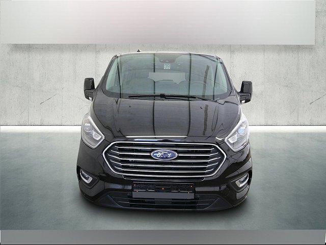 Ford Tourneo Custom - Titanium X EcoBlue D Mild-Hybrid
