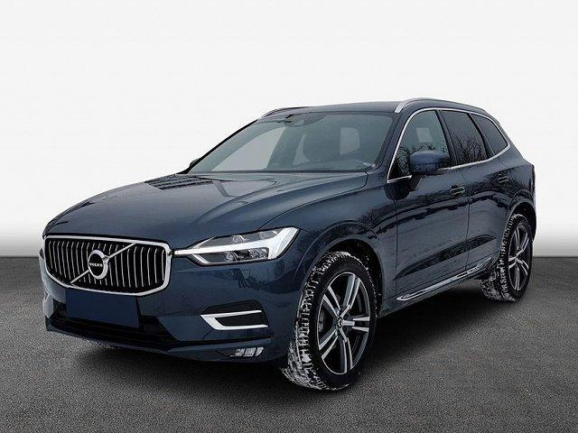 Volvo XC60 - XC 60 D4 Geartronic Inscription Standhzg.Pano BLIS