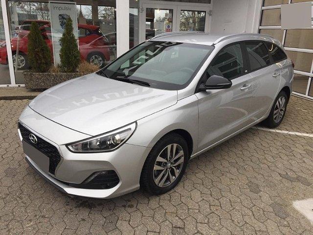 Hyundai i30 Kombi - i30cw NEW (MJ20) 1,4 Benzin Turbo 7-DCTSonderedition YES! (2019) Navi Rückfahrkam.
