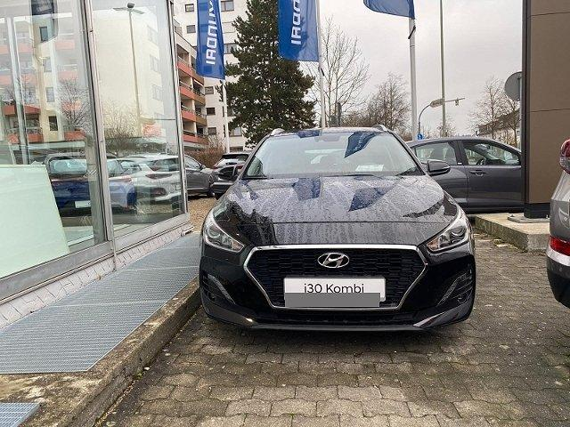 Hyundai i30 Kombi - i30cw NEW (MJ20) 1,4 Benzin, Turbo M/T Sonderedition YES! (2019) Navi Rückfahrkam.