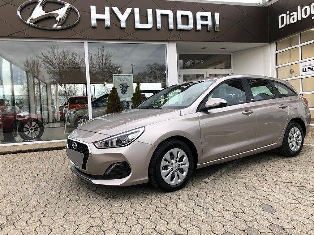 Hyundai i30 Kombi - i30cw NEW (MJ20) 1,0 T-GDI Sonderkontingent Navigation +KAMERA+SHZ+PDC+NAVI+UVM+