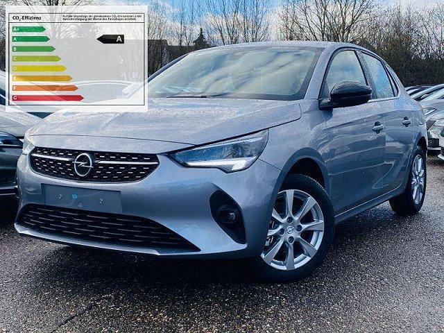 Opel Corsa - F Elegance Plus Kamera LED