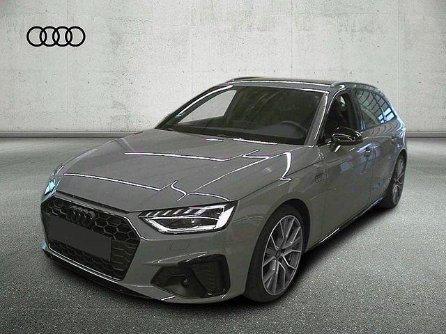 Audi A4 allroad quattro - Avant 45 TDI Q Tip. Edition One S line AHK Stan