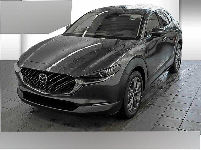 Mazda CX-30 - SKYACTIV-G 2.0 M Hybrid 6GS SELECTION A18 LED Navi Dyn. Kurvenlicht HUD ACC