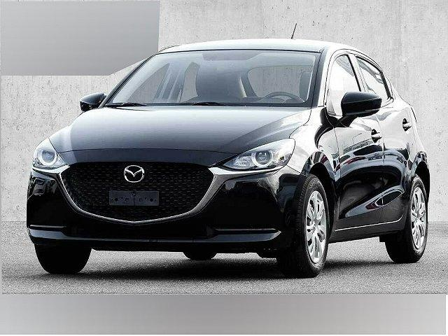 Mazda Mazda2 - 2 SKYACTIV-G 75 6GS CENTER-Line 2020