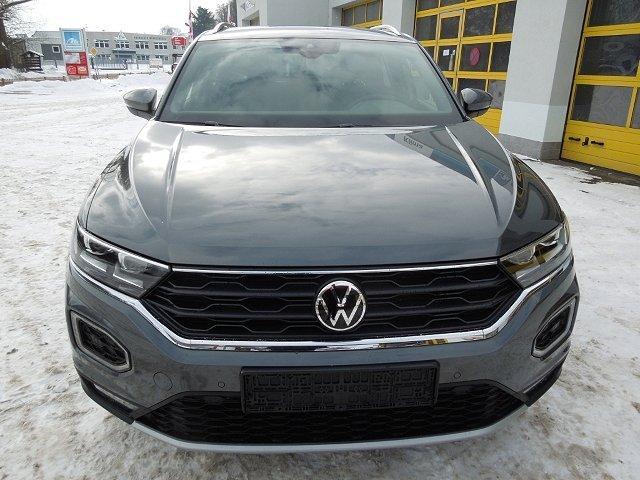 Volkswagen T-Roc - 1.5 TSI Premium LED Navi el.Klappe Sofort