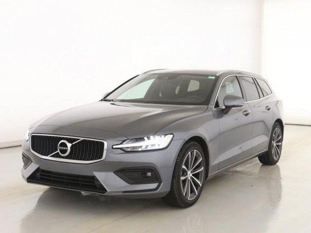 Volvo V60 - D3 Geartronic Momentum Pro Standhzg. RFC