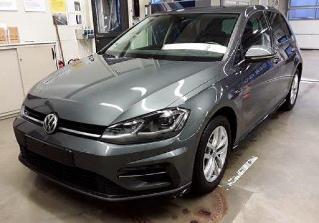 Volkswagen Golf - 7 VII 1.6 TDI Comfortline R-Line/LED/Navi/ACC