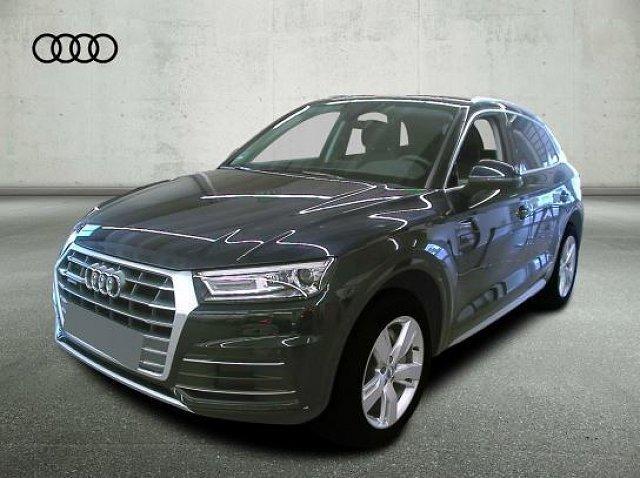 Audi Q5 - 40 TDI Quattro S tronic Sport Navi/Drive Select