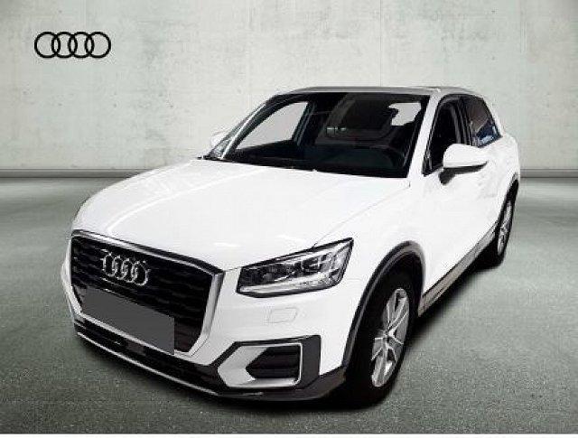 Audi Q2 - 30 TFSI Design LED/Navi/AHK